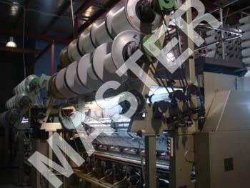 Industrial Raschel Machinery