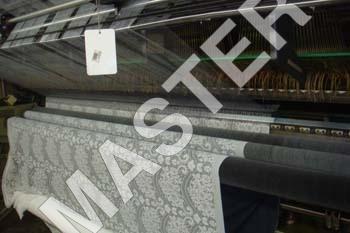 Textile Jacquard Machines