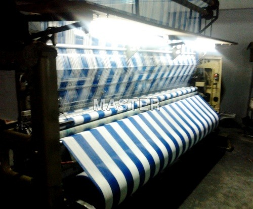 Shade Net Making Machine