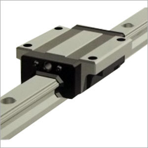 Linear Ball & Roller Guides