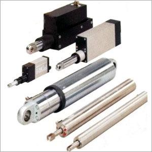 Electro Mechanical Linear Actuators