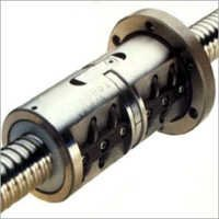 Ball Screws & Lead Screws