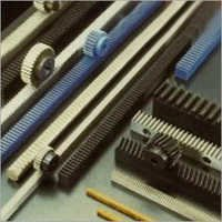 Rack + Pinion