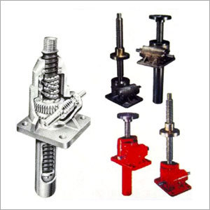 Power Screw Jacks