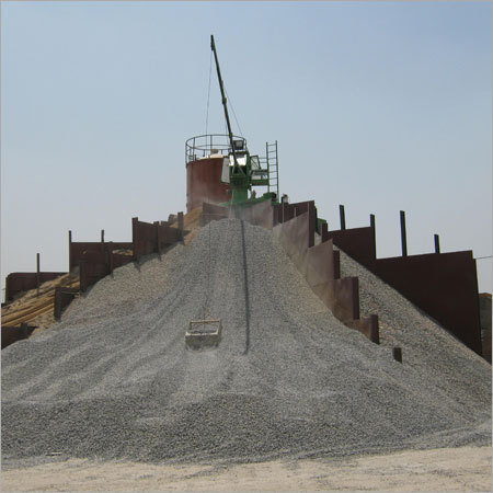 Commerical Ready Mix Concrete