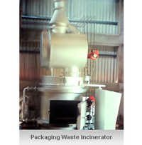 Incinerators For Municipal Solid Waste