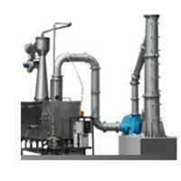 Gas Scrubbing Systems