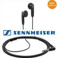 Sennheiser ipod earphones