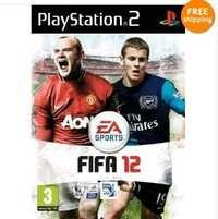 EA Sports playstation