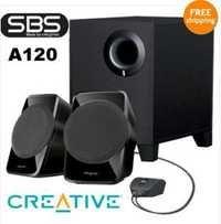 SBS speakers