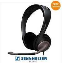 Sennheiser usb sound card