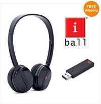 I Ball wireless headphone