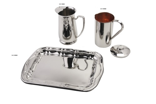 Tray-Pitcher