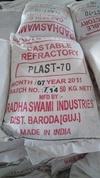 Plastic Refractory