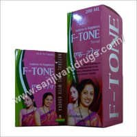Uterine Tonic For Female