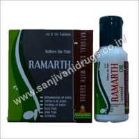 Pain Oil Ayurvedic