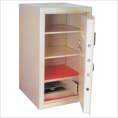 Fire Resistant Electronic Safes