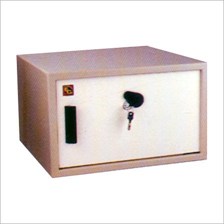 Mechanical Key Safe