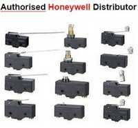 Honeywell Micro Switch E Series