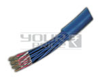 16 Pair Snake Analog Snake Cable - 100 meters