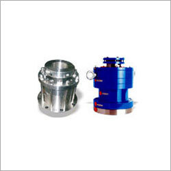 Agitator Double Mechanical Seal