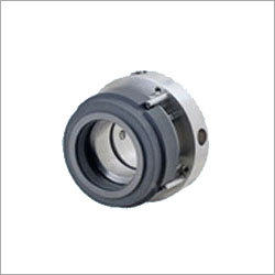 Single Dry Mechanical Seal