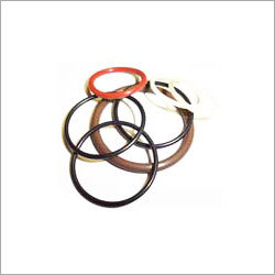 Double Mechanical Pump Seal