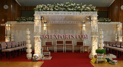 Wedding Radha Krishan Mandap
