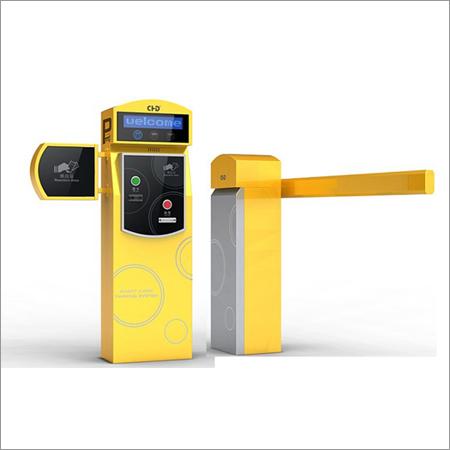 Automatic Car RFID System