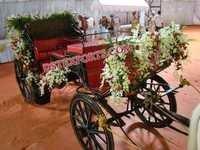 Royal Wedding Horse Baghi