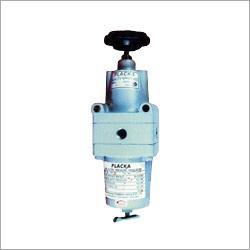 Placka Air Filter Regulator