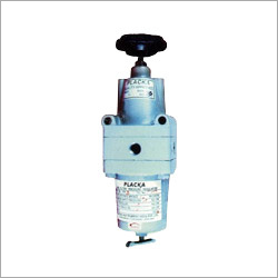 Placka Air Filter Regulator