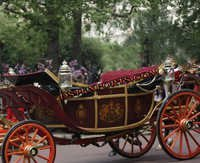 Presidential Carriage Manufacturer