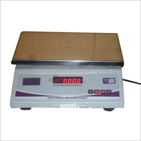 Digital Weighing Scales