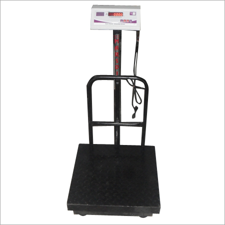 Digital Weighing Machine