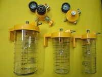 Ward Vacuum Units