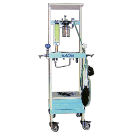 Anaesthesia Machine Economy