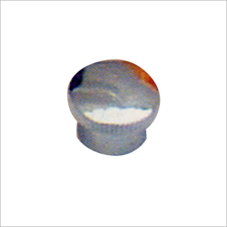 Gas Pipeline Metal Cover Button