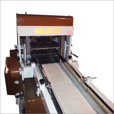 High Speed Double Bread Slicing Machines