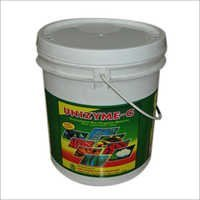 10 Lt. Plastic Bucket for Granules/Fertilizers