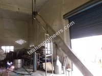 Belt Screw Conveyor