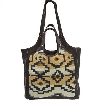 Designer Fabric Bags