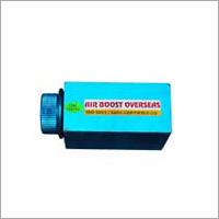 Exhaust valve