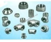 Stainless Steel Threaded Fittings
