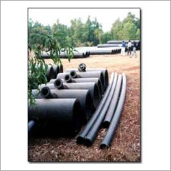 HDPE Pipe Systems