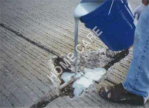 Road / Floor repair System