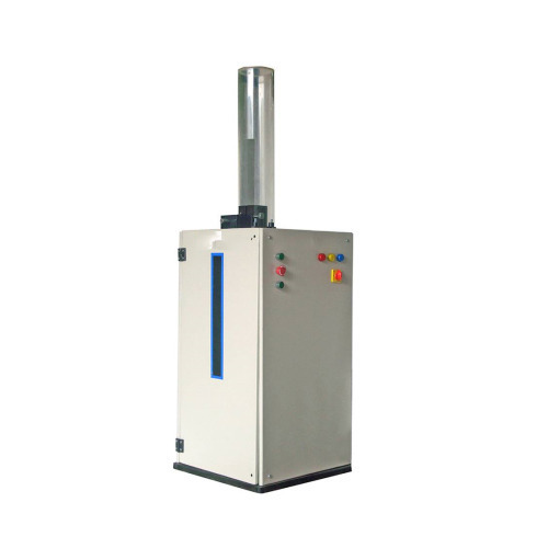 Notch Broaching Machine