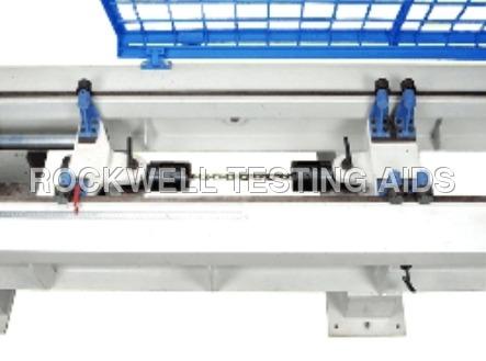Re-Bend Testing Machine