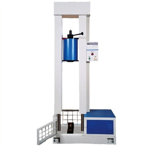 Drop Weigh Impact Testing Machine