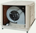 Centrifugal Air Cooler